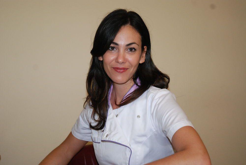 Dottoressa Barbara Gabriele
