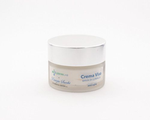 Crema viso bava di lumaca antirughe - 50 ml