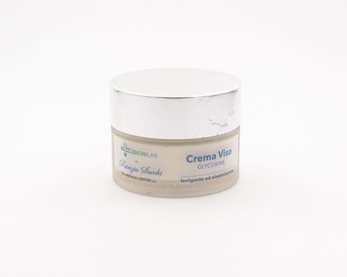 Crema viso glycokine levigante ed elasticizzante - 50 ml