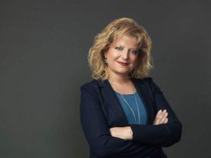 Dottoressa Patrizia Sacchi