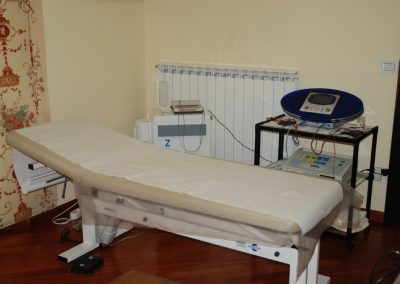 Medical Center Medicina Estetica Ancona