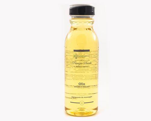 Olio di argan e jojoba rigenerante da massaggio – 300 ml