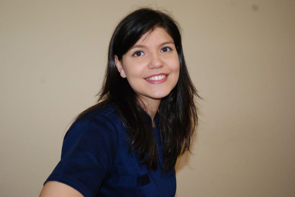 Segretaria Sara Curzi