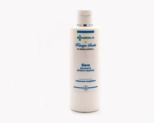 Siero Bio-Bustyl estratti vegetali trattamento smagliature - 300 ml